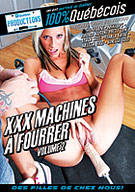XXX Machines A Fourrer 2