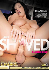 AMK Shaved Hardcore Xvideos