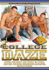 College Daze Xvideo gay