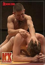 Naked Kombat: Steve Single-Round Sterling VS Dayton The Doc O