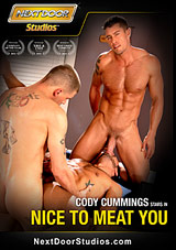 Nice To Meat You Xvideo gay