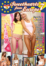 Sweethearts From Europe 7 Xvideos