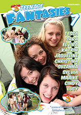 Teenage Fantasies 7 Xvideos