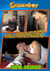 Smell French Fuckers Xvideo Gay