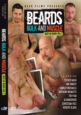 Beards, Bulk And Muscle Xvideo gay