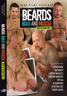 Beards, Bulk And Muscle cover