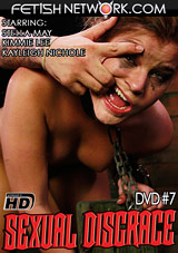 Sexual Disgrace 7