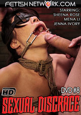 Sexual Disgrace 8 Xvideos