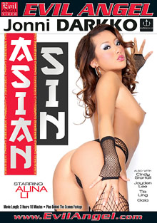 Asian Sin cover