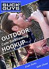 Outdoor Cum Swallowing Hookup
