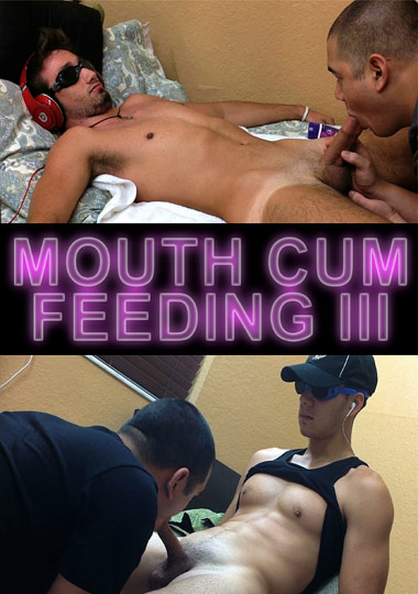 Mouth Cum Feeding 3 cover