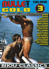 Bullet Gold 3 Xvideo gay