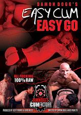 Easy Cum, Easy Go Xvideo gay