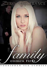 Family Comes First Xvideos