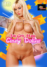 Solo Girls Mania: Cindy Dollar Xvideos