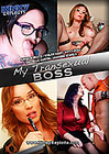 My Transexual Boss