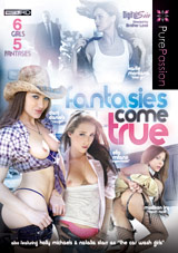Fantasies Come True Xvideos