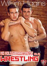 No Holds Barred Nude Wrestling 25