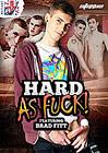 Brit Ladz: Hard As Fuck