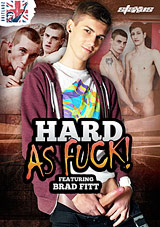 Britladz: Hard As Fuck Xvideo gay