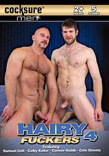 Hairy Fuckers 4 Xvideo gay