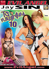 TS Playground 10 Xvideos