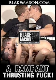 A Rampant Thrusting Fuck cover