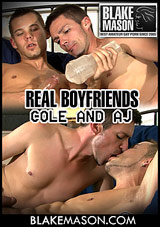 Real Boyfriends Cole And AJ