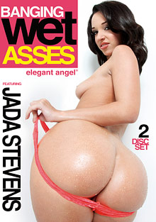 Banging Wet Asses Part 2 cover