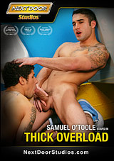 Thick Overload Xvideo gay