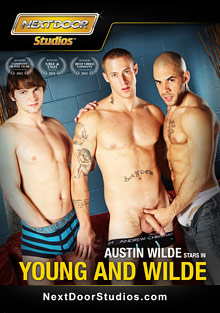 Young And Wilde cover