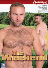 The Weekend Xvideo gay