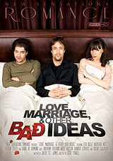 Love, Marriage And Other Bad Ideas Xvideos176847