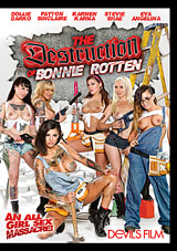 The Destruction Of Bonnie Rotten Xvideos