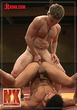 Naked Kombat: Doug The Destroyer Acre Vs Dominic The Dominator Pacifico Xvideo gay