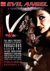 Voracious Season 2 Xvideos