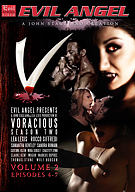 Voracious: Season 2 Volume 2