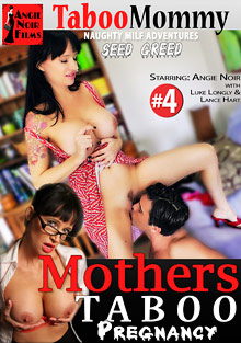 Mothers Taboo Pregnancy 4 cover