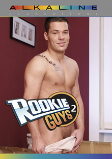 Rookie Guys 2 cover