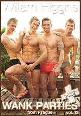 Wank Parties Plus From Prague 13 Xvideo gay