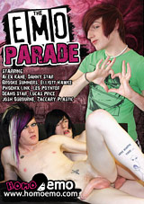 The Emo Parade Xvideo gay