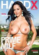 Prime MILF Xvideos