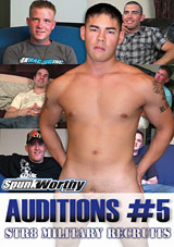 Auditions 5 Xvideo gay