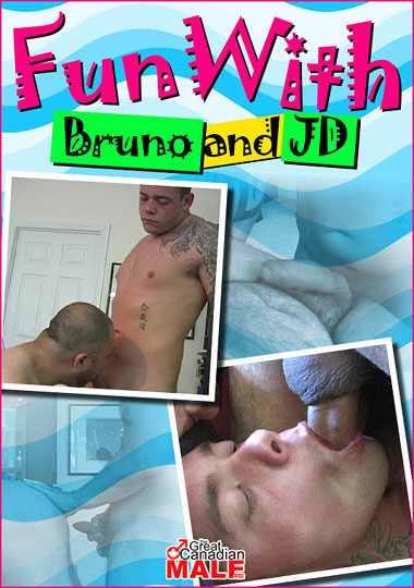 Fun With Bruno And JD cover