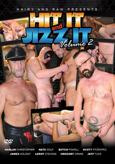Hit It And Jizz It 2 cover