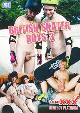 British Skater Boys 3