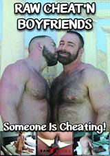 Raw Cheat'n Boyfriends