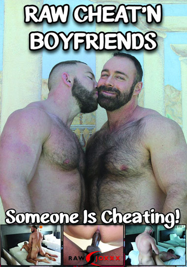 Raw Cheat'n Boyfriends cover