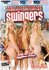 Neighborhood Swingers 12 Xvideos