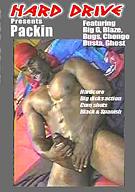Thug Dick 401: Hard Drive Packin